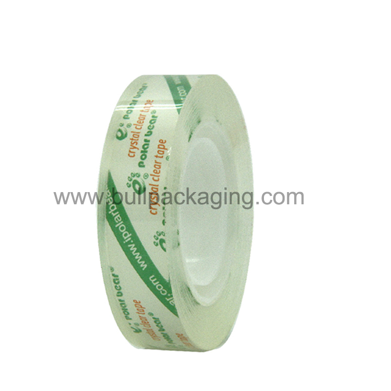 transparent shenzhen factory Bopp stationery tape