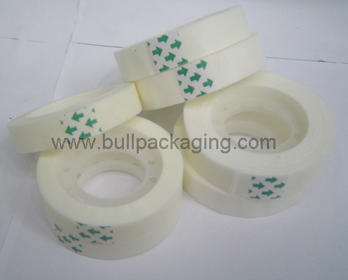 Gorgeous tape for packing invisible tape