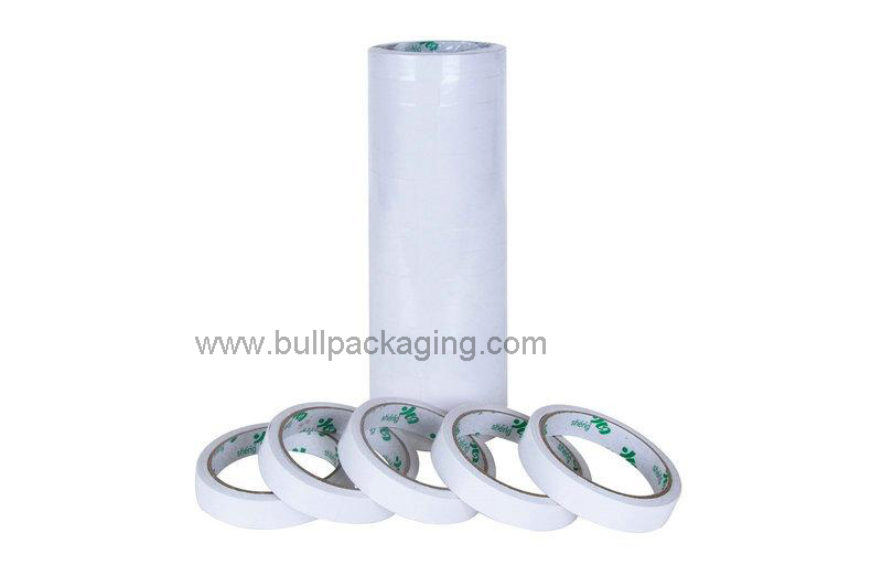 high adhesion high quality Suitable for more packing double sided tape