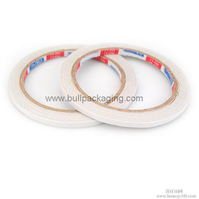 high adhesion Golden packing Suitable for more packing double sided tape
