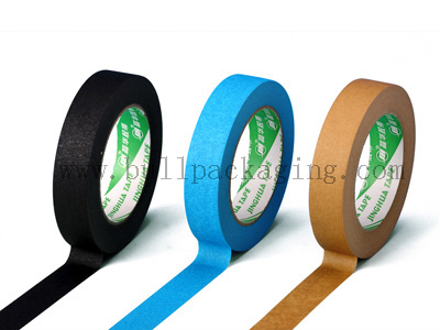 20years factory's products The lowest price green masking tape