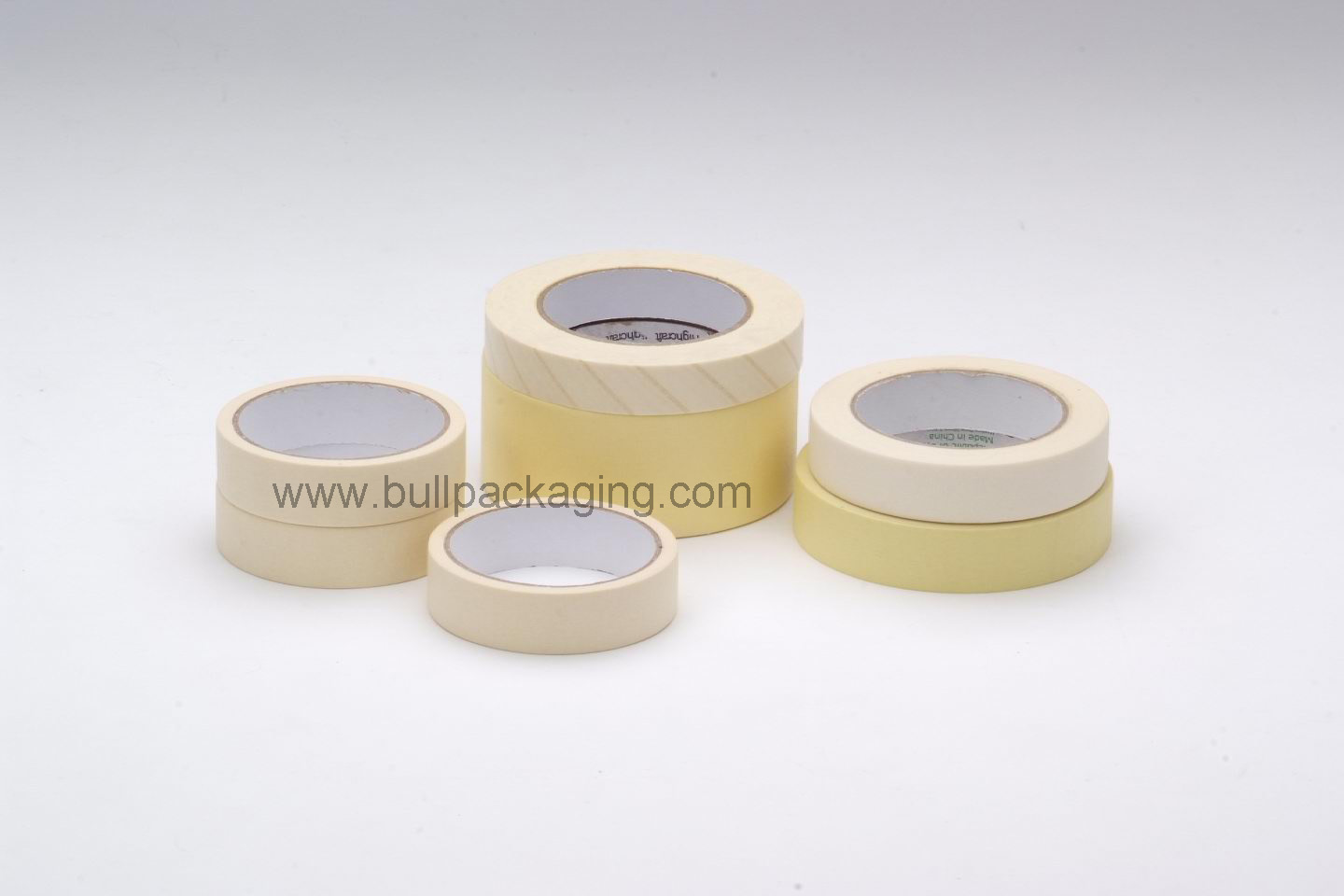 Environmental tape for packing 20years factory's products useful masking tape