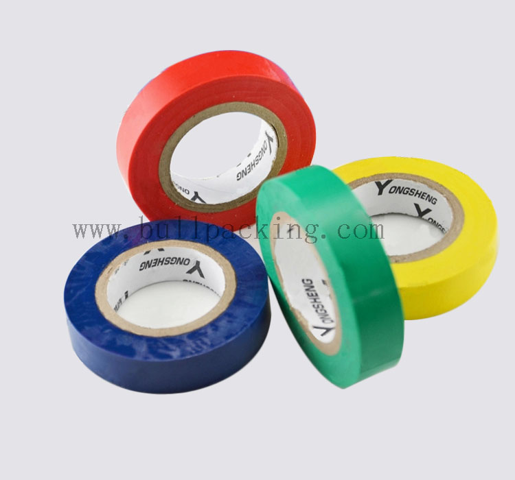 low price high quality New technique new products insulation tape