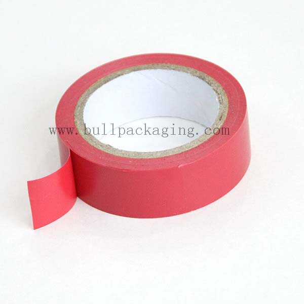 strong adhesion widly used for warpping automobile PVC insulation tape