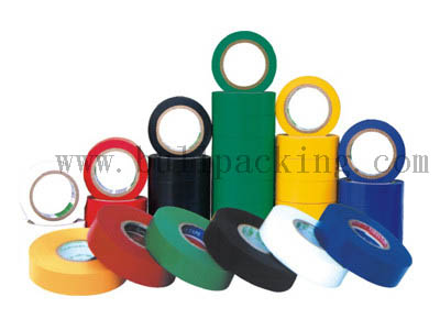 more strong more adhesion easy tears PVC insulation tape