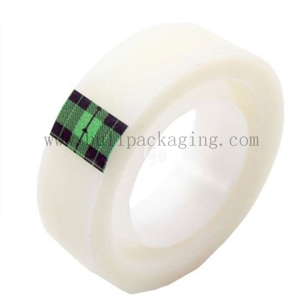 ISO9001 quality products New expert packing invisible tape