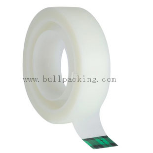 Useful for cards and papers invisible tape