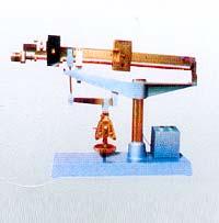 震击式标准震筛机