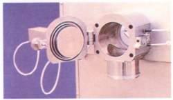 高效濕法混合製粒機