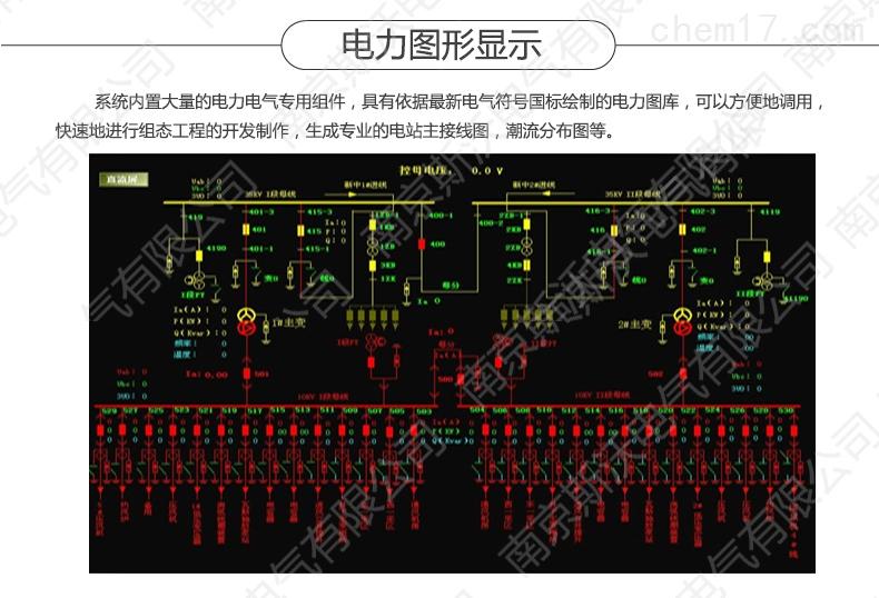 acrel-5000 acrel-5000 电力监控
