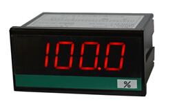 苏州迅鹏SPB-96B型智能开度表