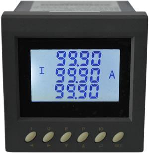 苏州迅鹏SPC620智能多功能电力仪表