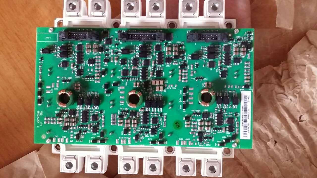 电源板/驱动板/控制板 abb变频器 abb模块