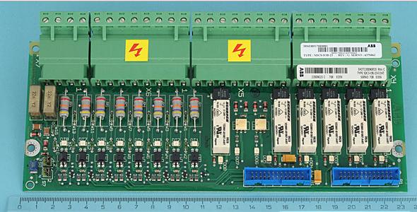 abb电路板 abb变频器备件 abb模块 abb变频器 abb备件         acs