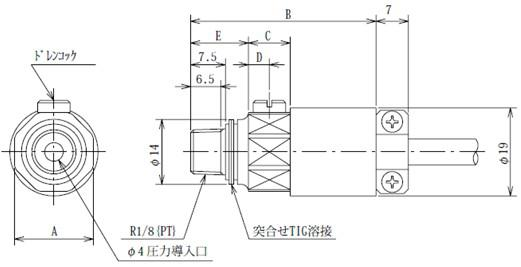 prj压力传感器 - 深圳市奥德赛创精密仪器有限公司