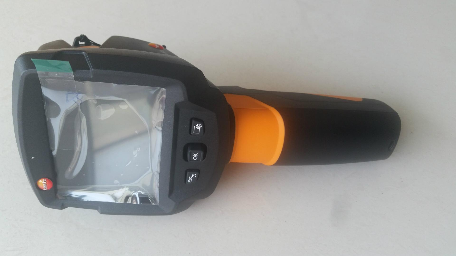美国福禄克Fluke红外热成像仪TI110 热成像仪
