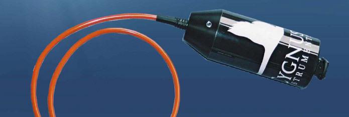 英国信固迷你水下机器人(ROV)附着型多重波超声波测厚仪