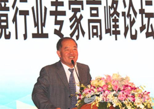 国内环境行业专家高峰论坛在杭举办 探讨环境行业*新研究成果