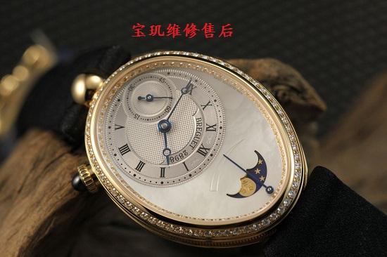 宝gue手表的官方网站:宝the的官方服务中心在哪里?如果手表经常不准确,该怎么办?