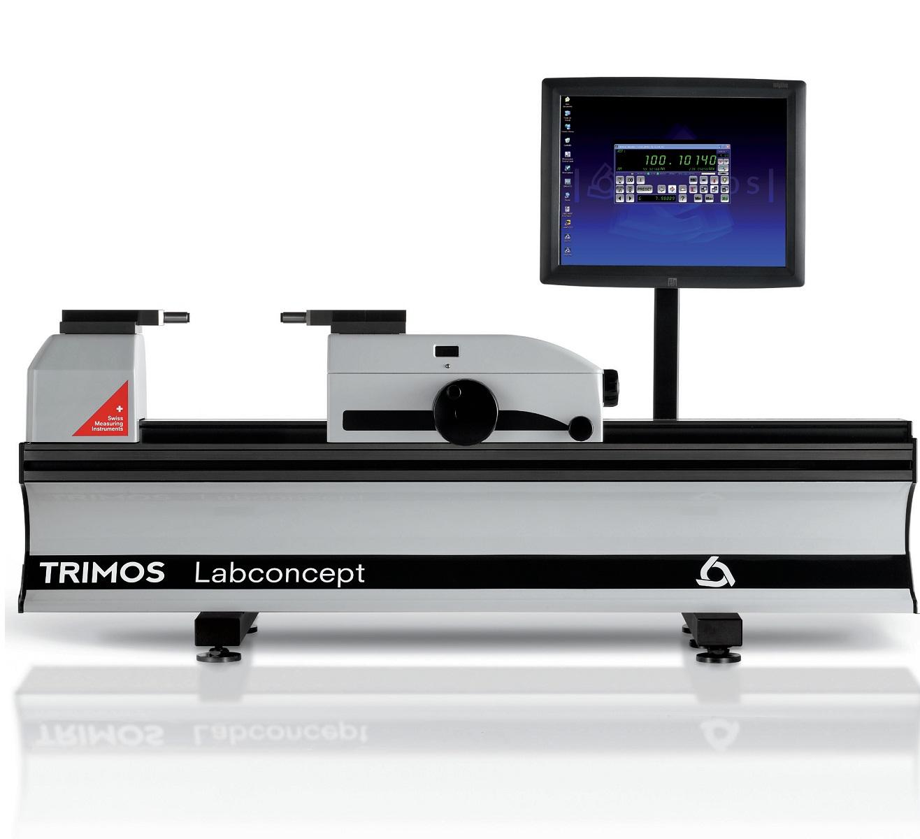 Trimos LABC万能测长机_效率高_隔热 | 瑞士丹青官方提供