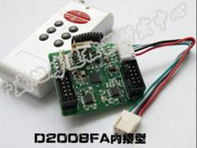D2008FA数字地磅遥控器按安装方法可分为:D2008FA数字地磅遥控图片