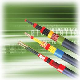 聚乙烯绝缘(阻燃)控制电缆