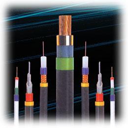 同轴射频电缆(视频线)
