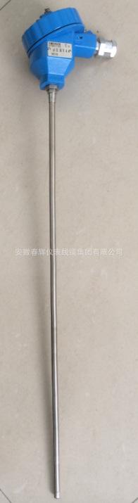 铠裝熱電阻