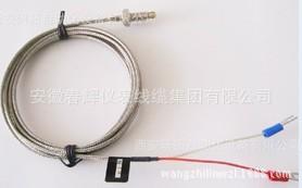 螺釘式熱電偶3