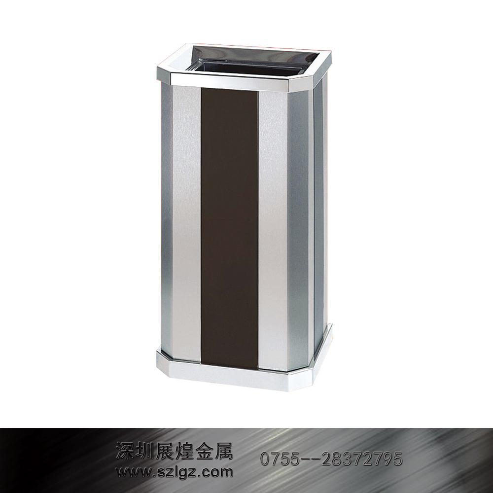 包括:不锈钢垃圾桶,烟灰缸垃圾桶