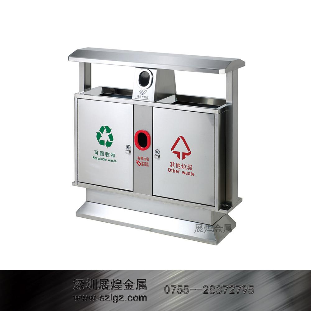 环卫桶砂钢工厂桶 不锈钢垃圾桶