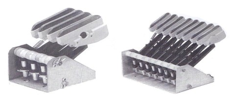 E600无接缝滑触线