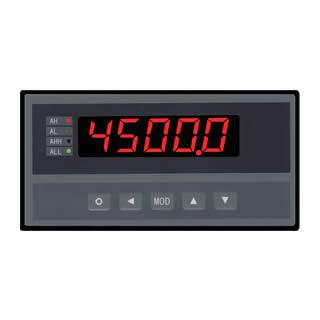 苏州迅鹏WPE-AR型数显温度表