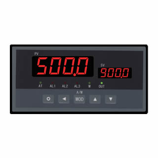 苏州迅鹏WPC5-C型模糊PID调节仪