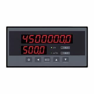 苏州迅鹏WPJB-CI型流量积算记录仪