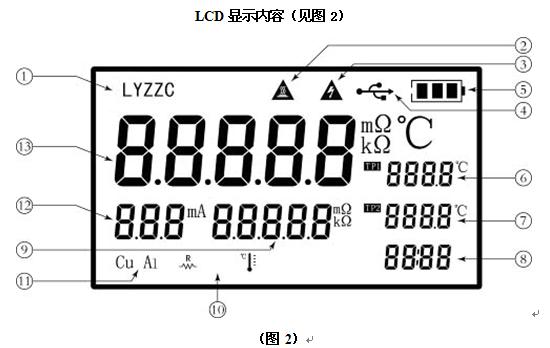 多功能交直流标准电源 lybzy-4000