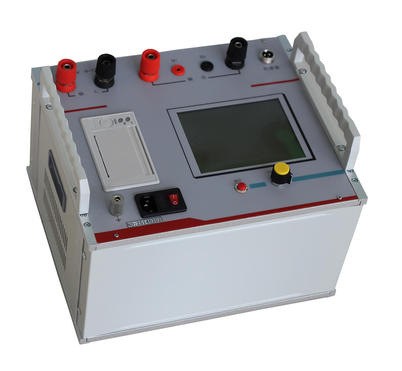 发电机转子阻抗测量仪