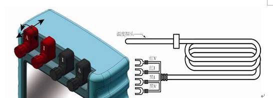 发电机交流组抗试验仪