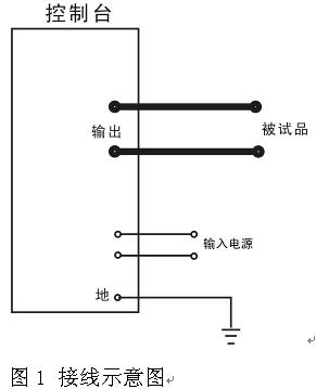 串口打印线接线图