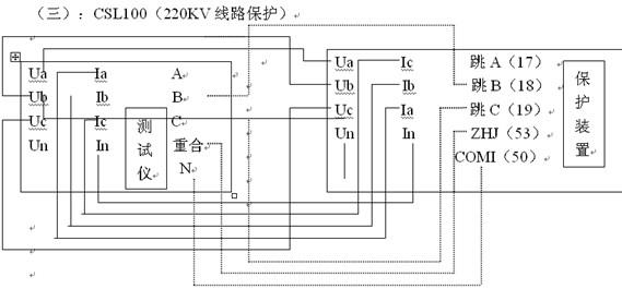 六相微机继保分析仪