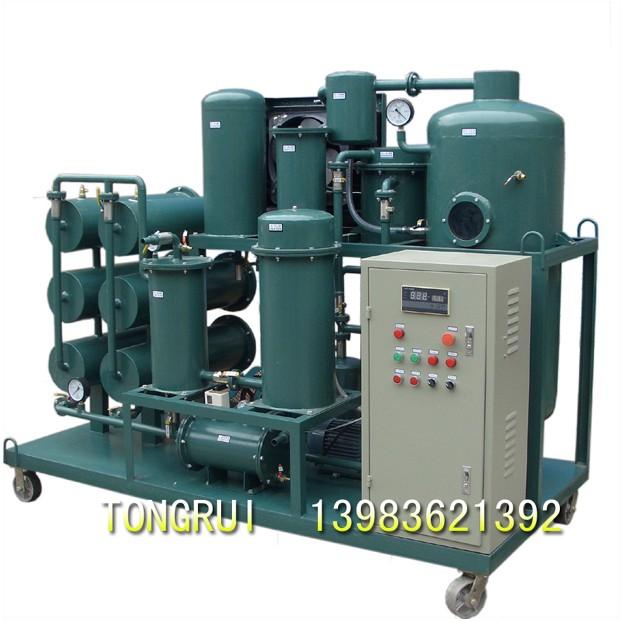 ZJD-R多功能滤油机