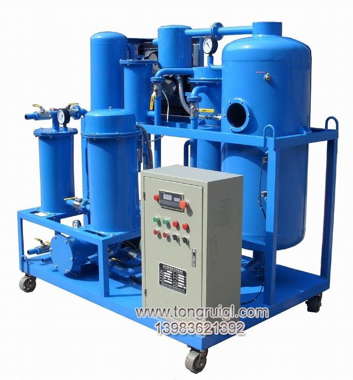 ZJD-C发动机机油滤油机