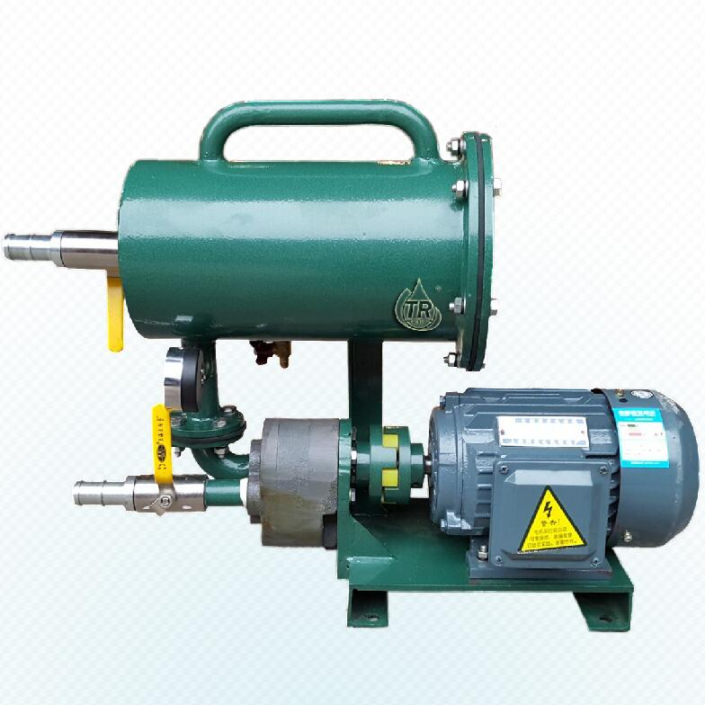 TR通瑞YLA便携式手提滤油机