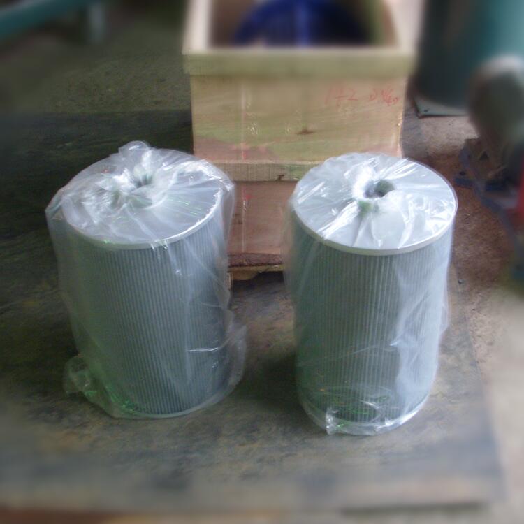 手推式三级精密润滑油过滤机(加油抽滤机)