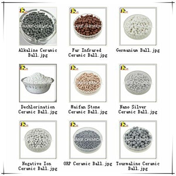 Magnesium Ceramic Ball