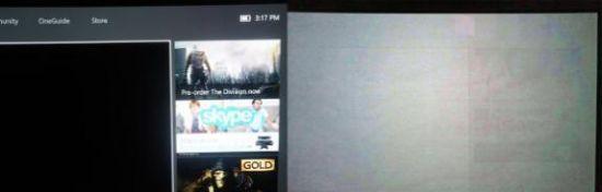 "OLED电视屏幕""烧屏"" 如何修复OLED老化"