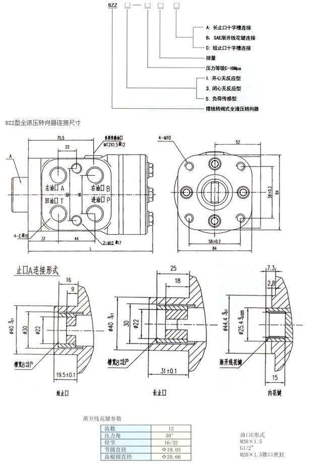 1,转向系统简单,造价低;   2,转向负载不直接作用于方向盘,操作图片