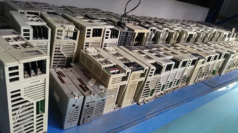 松下贴片机驱动器CM88/CM202/CM402/CM602