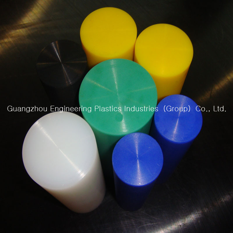进口自润滑UPE板白色 UPE棒白色 UHMW-PE板分子量700万以上