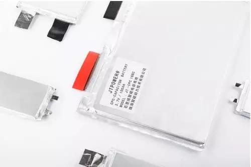 超级电容、锂电池和石墨烯电池对比分析